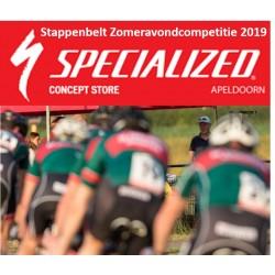 Stappenbelt ZAC 2019 reguliere deelname