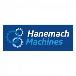 Hanemach Heat MTB (2e) - Heat 4